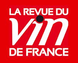 La Revue du vin de France-logo