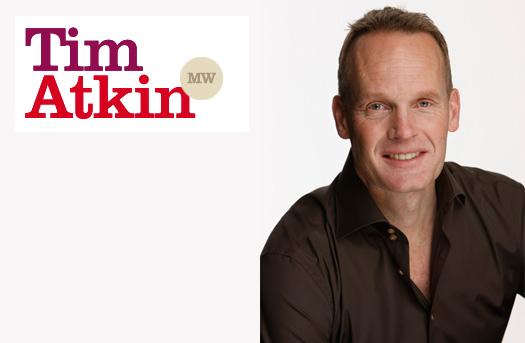 Tim Atkin-logo