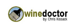 Wine Doctor-logo